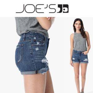 """Joe's Jeans """"The Rolled Short"""""""